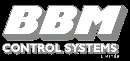 BBM Control Systems Ltd Logo